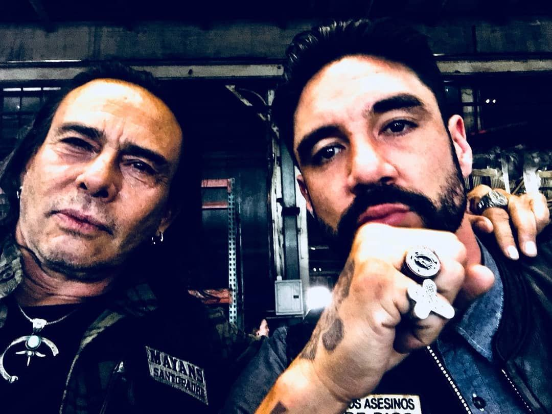 Mayans Mc Letty Pin By Jake Johnson On Mayans Raoul Trujillo Sons Of Anarchy Angel