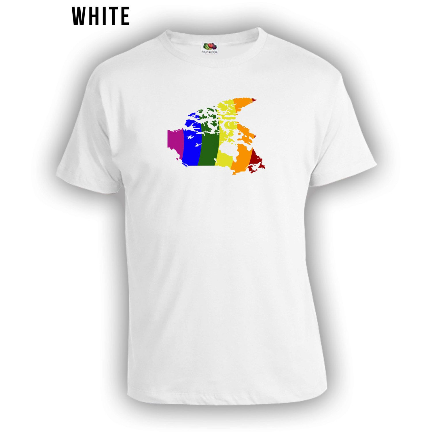 from Ashton rainbow gay pride merchandise