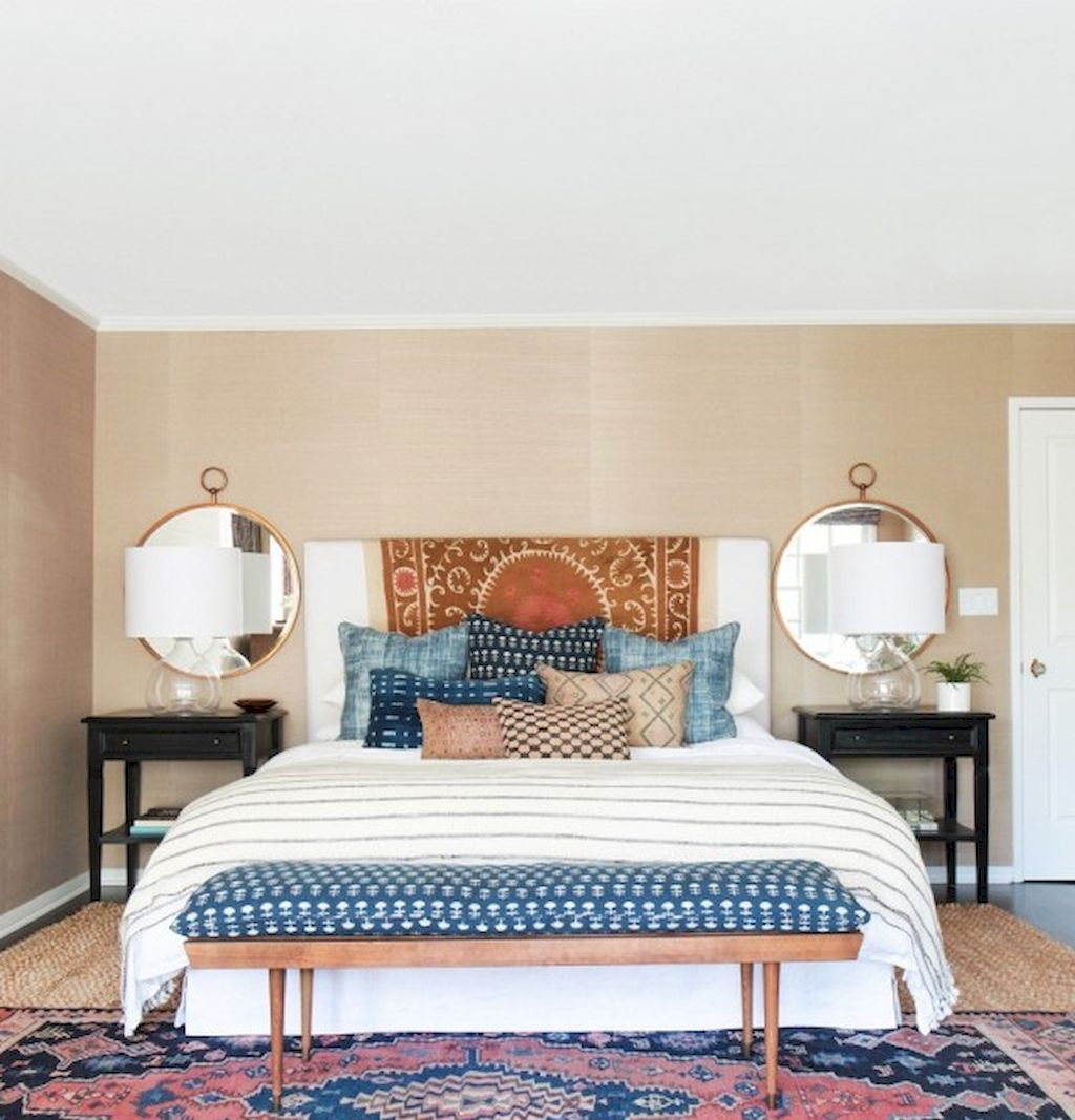 60 cool eclectic master bedroom decor ideas bedroom on discover ideas about master dream bedroom id=40991