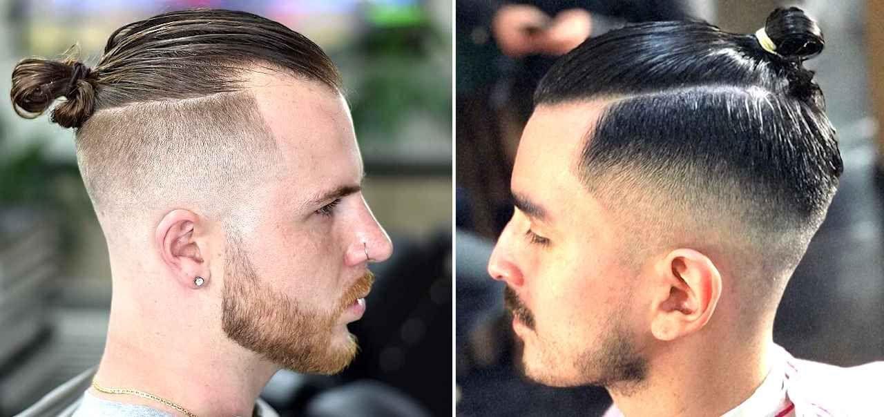 Hair Styles Of 2020 Monica Gallery In 2020 Man Bun Hairstyles Bun Hairstyles Long Hair Styles Men