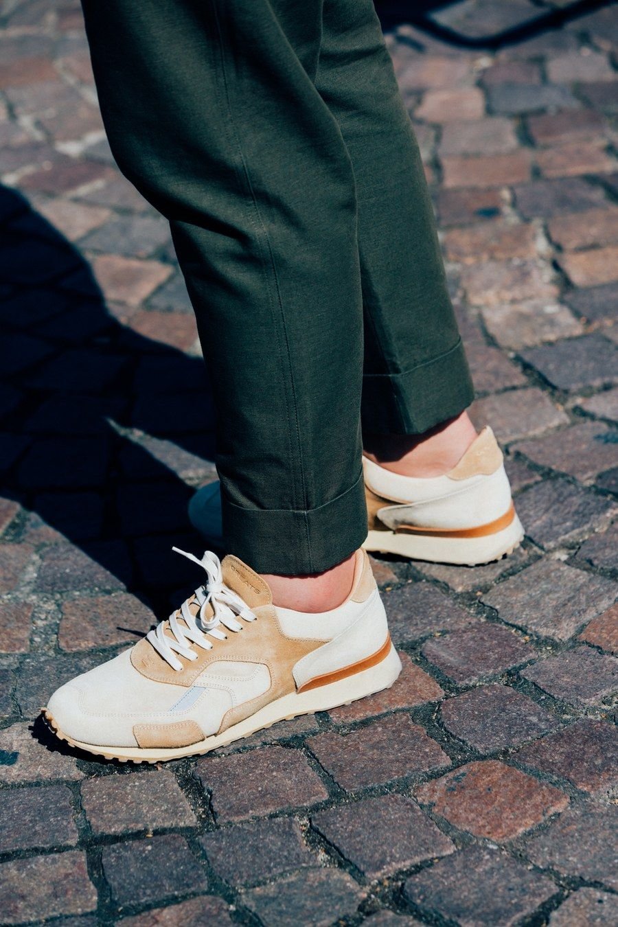 All The Best Street Style Shots from Menswear Mecca, Pitti Uomo ...