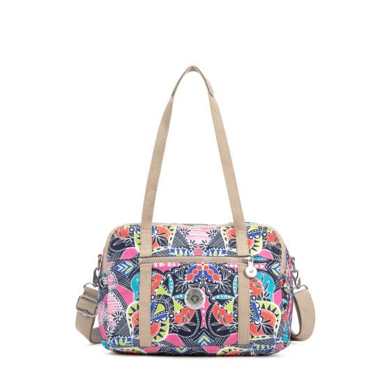 Smith Handbag Mesmerized Kipling