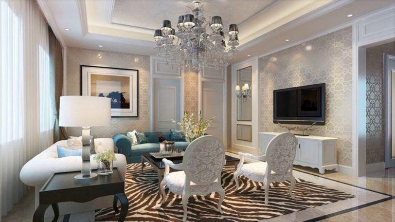 More 6 Small Living Room Lighting Design Fantastic Pencahayaan Ruang Tamu Desain Interior Ruang Tamu Ide Ruang Tamu Modern