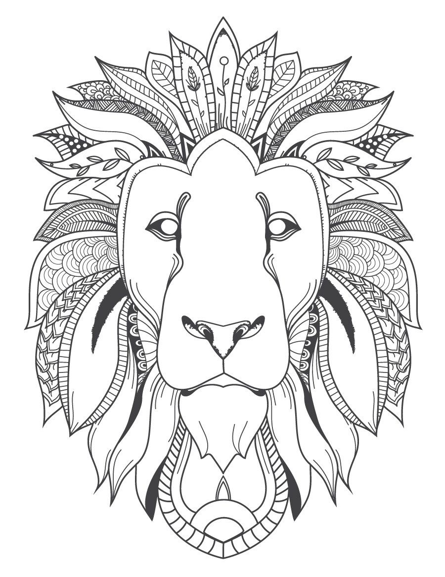 Pin On Adult Coloring Printables