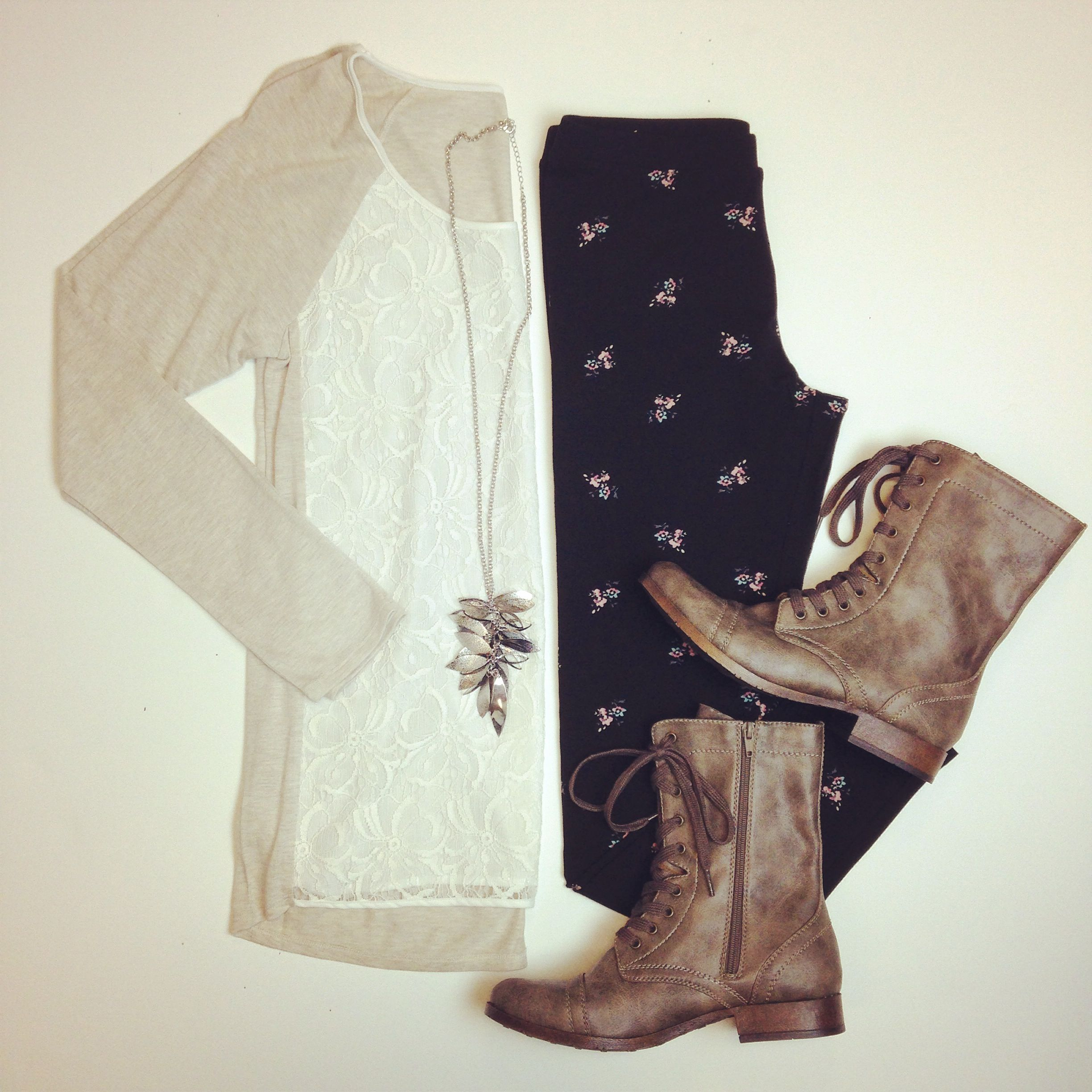 Repin if boot season is your favorite season. #ootd #Kohls