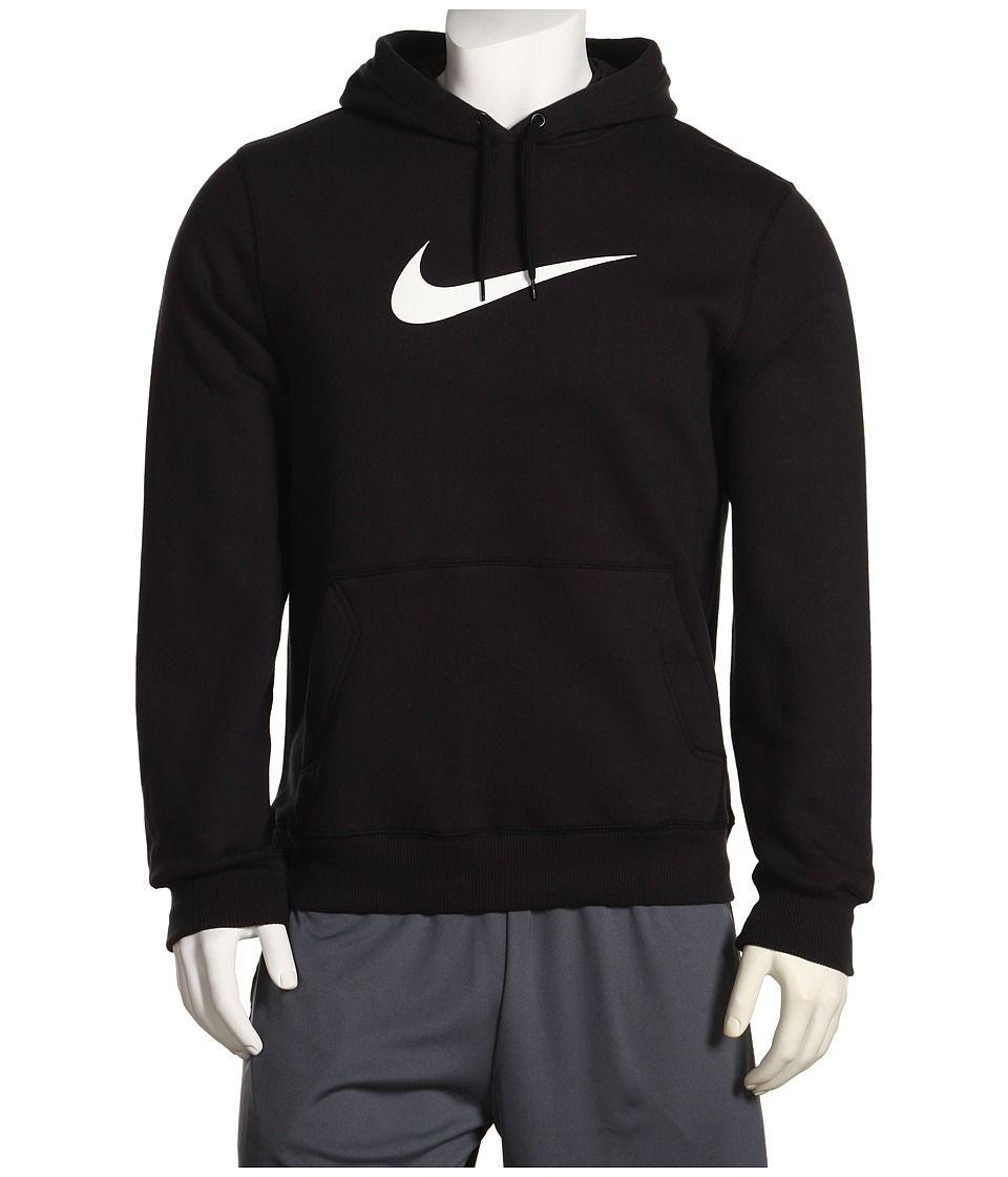 Black Nike Hoodie for guys | Mens fashion in 2019 | Nike ...