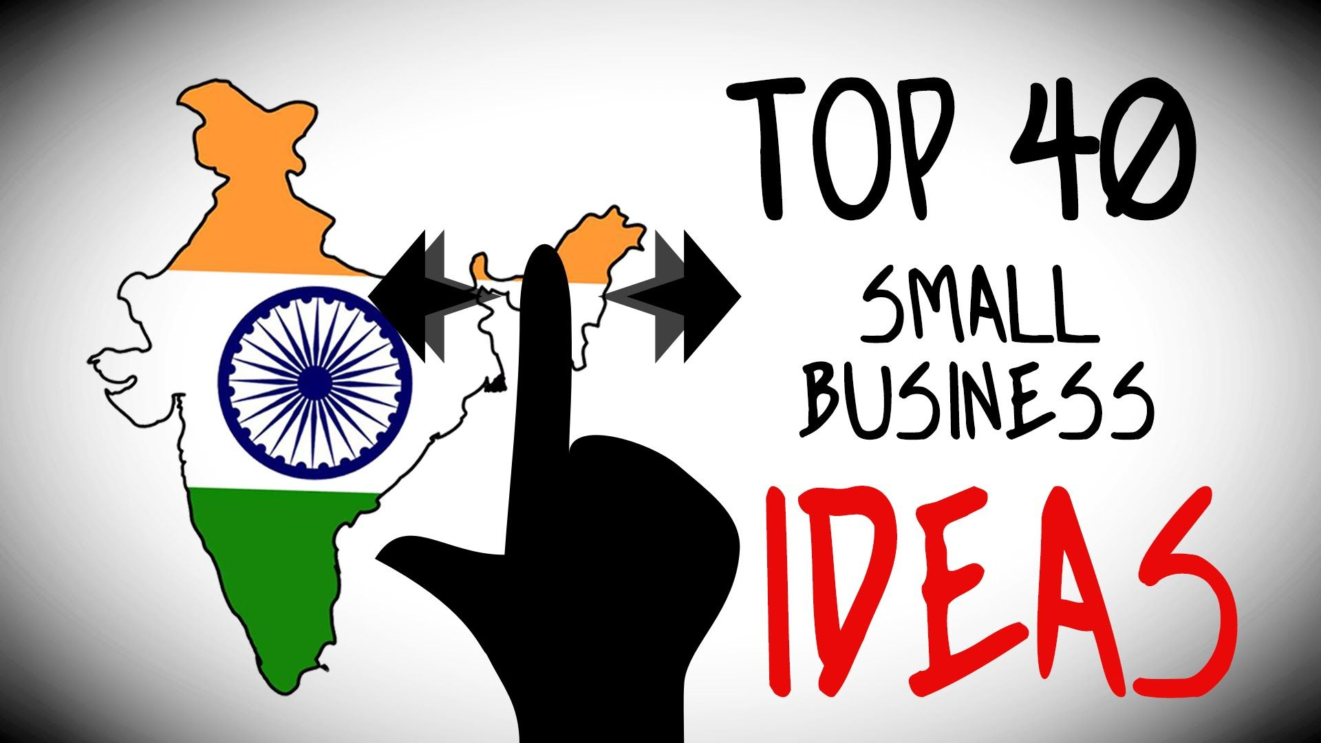cool top 40 small business ideas in india for starting your own