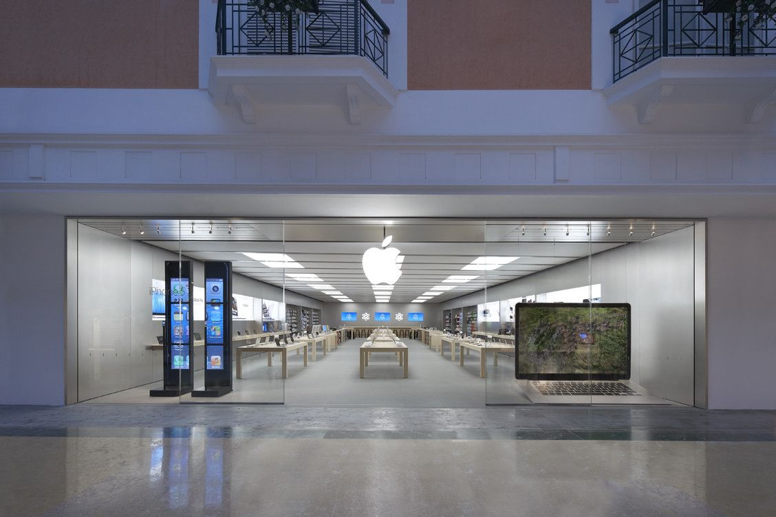 marne la vallée val d'europe - apple store france - www.justiphone