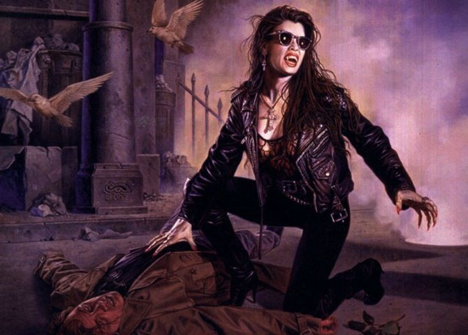 All 13 Vampire Clans From Vampire: The Masquerade, Ranked
