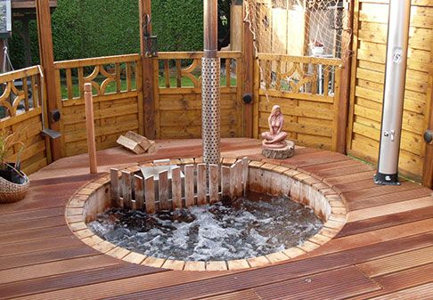 Etsy Recyclers Guild Baltresto Estonia Hot Tubs Europe S Eco Friendly Alternative Hot Tub Tub Outdoor
