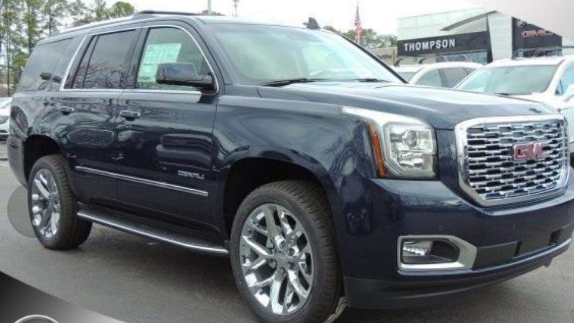 Pin By Quincy On Gm Car Suv Car Suv