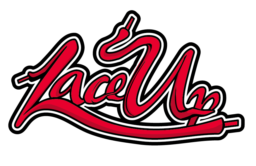 prada shoes lace up logo mgk tour