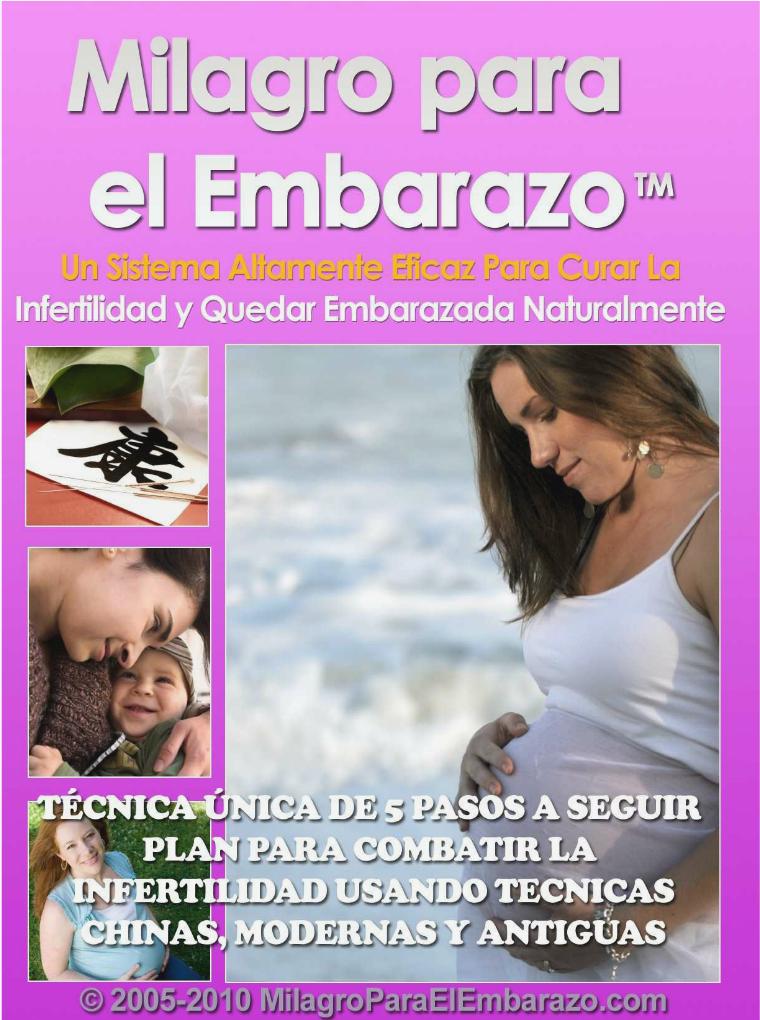 DESCARGAR MILAGRO PARA EL EMBARAZO PDF COMPLETO. MILAGRO ...  @tataya.com.mx