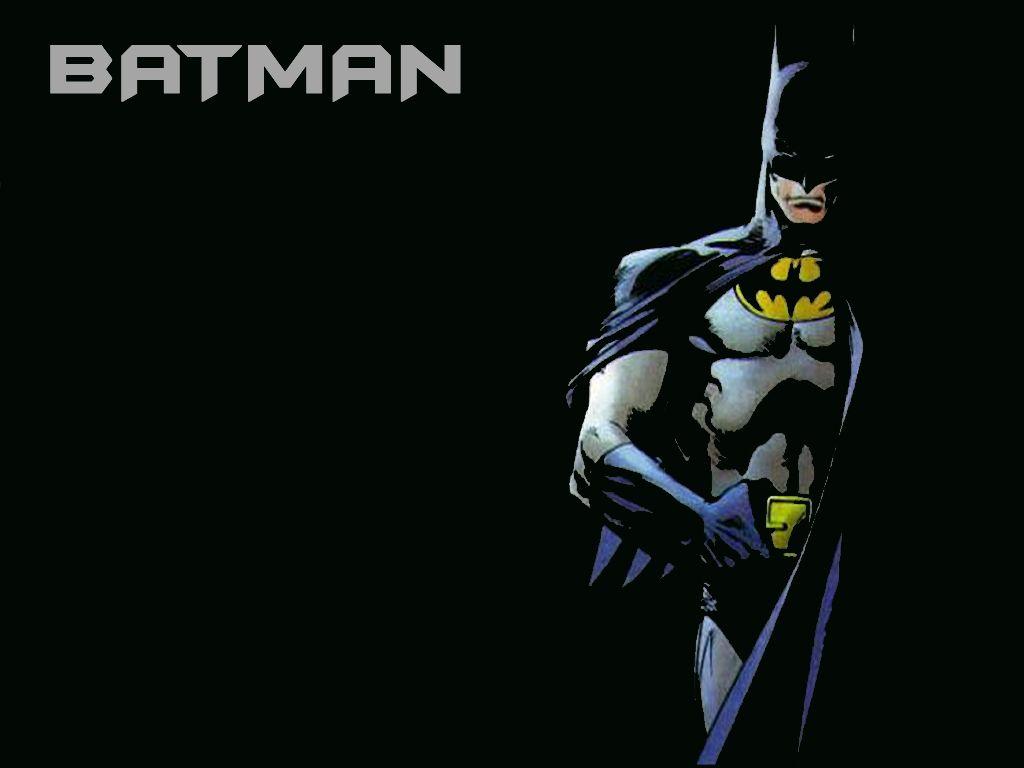 Batman Wallpapers Batman Cartoon Batman Wallpaper Batman