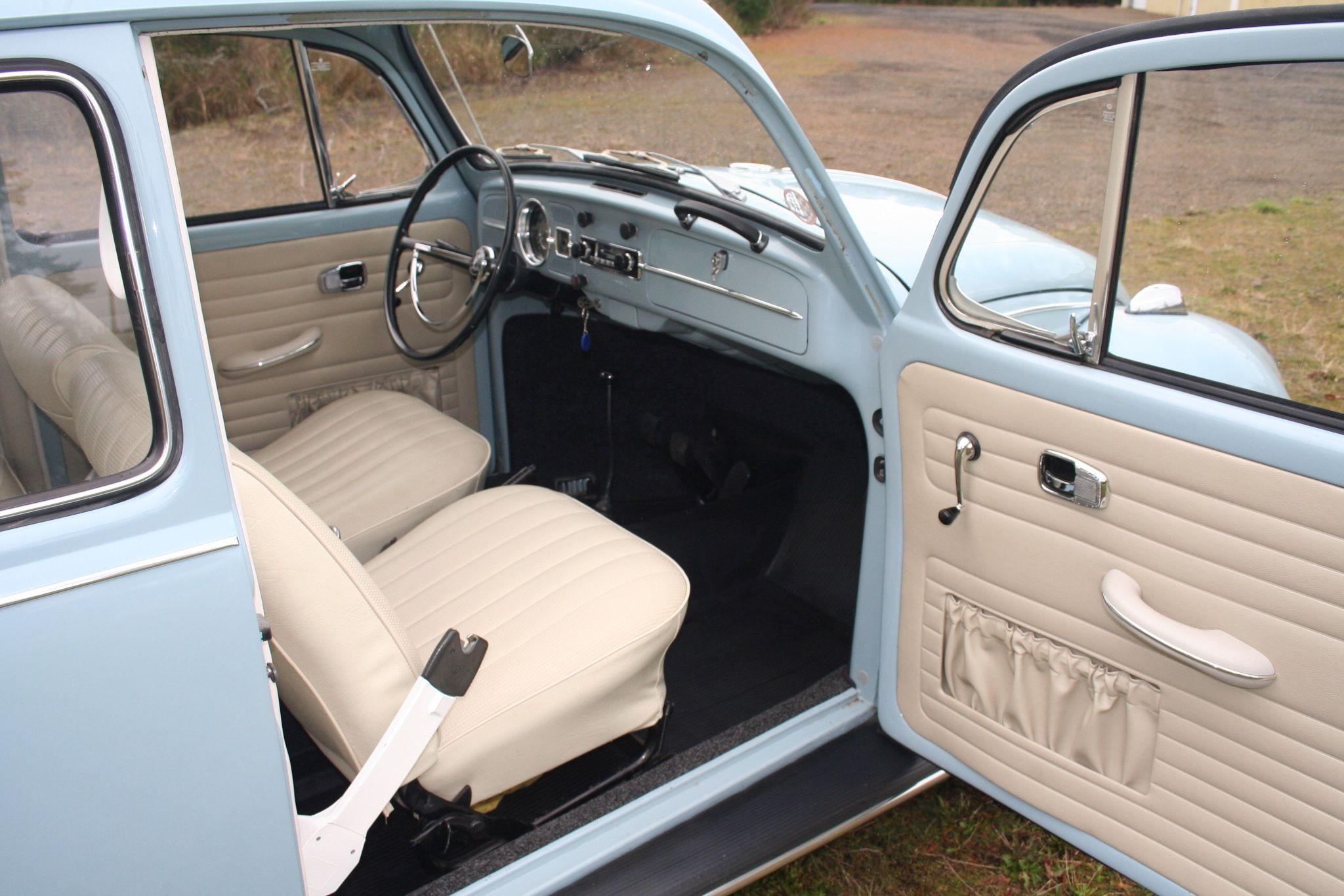 1967 Volkswagen Beetle Volkswagen Beetle Volkswagen Beetle Vintage Vw Beetle Classic
