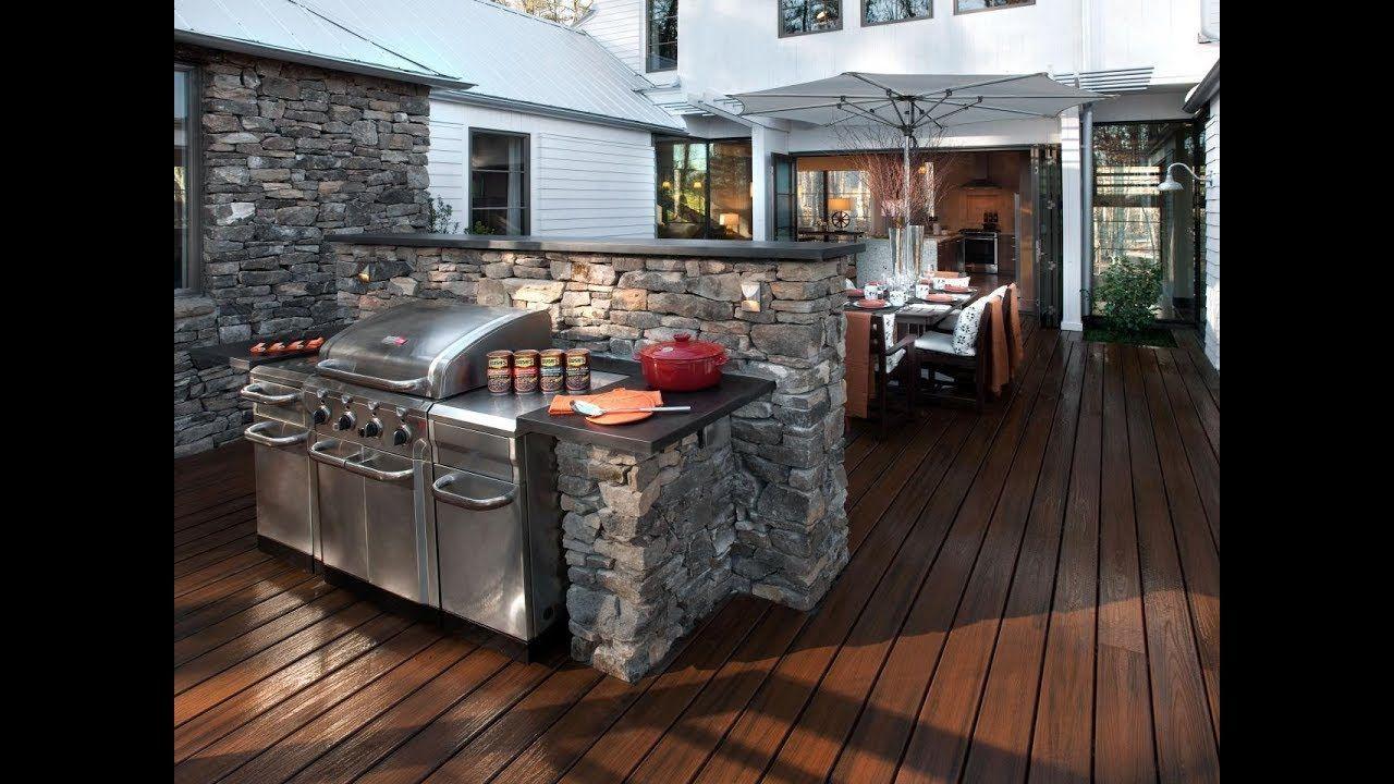 Awesome outdoor kitchen design ideas kitchen pinterest kitchen