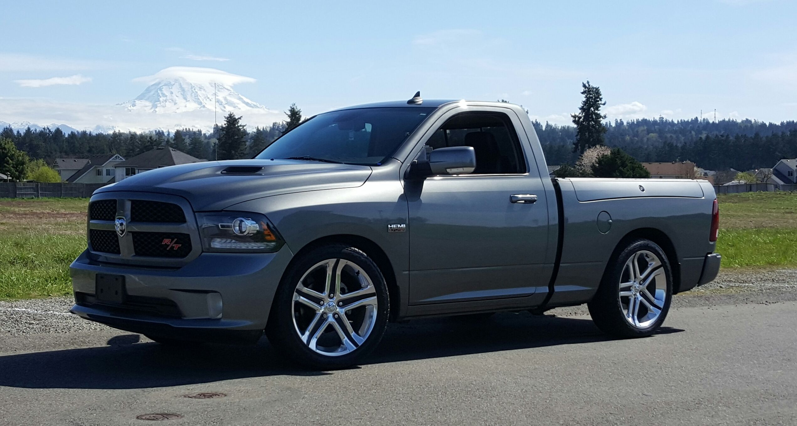 Virtual Modified Wheels on a R/T - DODGE RAM FORUM - Dodge