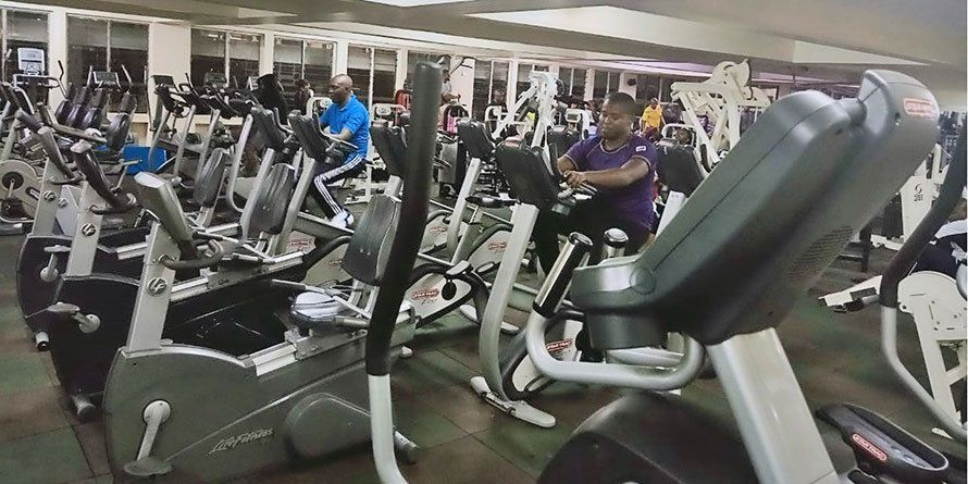 First Time At The Gym Health Fitness First Time At The Gym Sunday January 5 2020 12 48 By Purity Wanjohi 202 In 2020 Effective Workout Plan First Time Gym Gym
