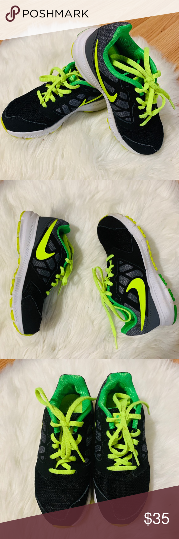 Nike Children's Shoes Size 13