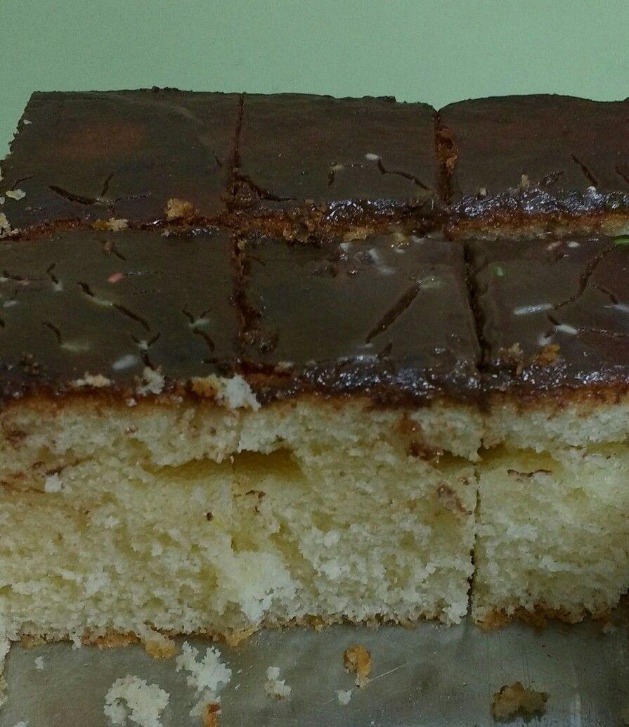 Pastís de xocolata, de Júlia Bacardit