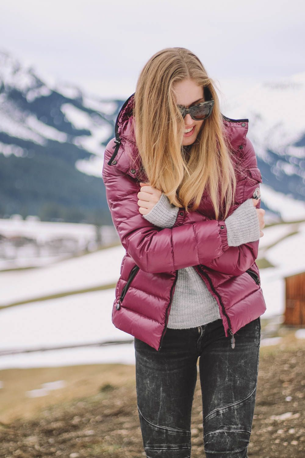 Blog Your Style Winter Outwear Sexy Regenjacke Winter Und Jacken