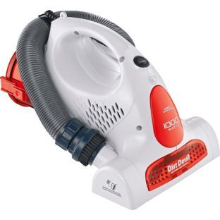 Dirt Devil Dhc004 Corded Handheld Vacuum Cleaner From