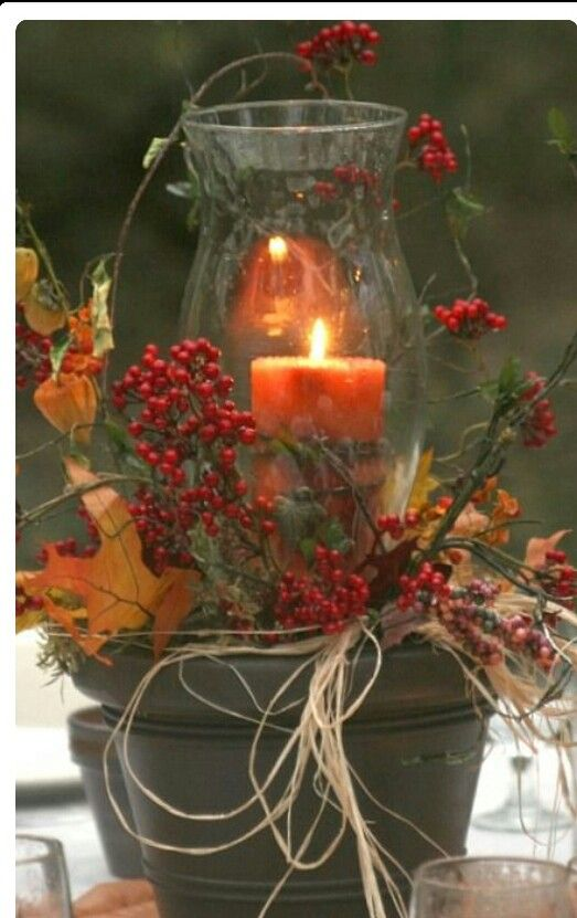 Autumn diy using thrift store items or your local arts for Local arts and crafts stores