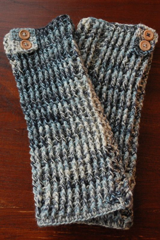 Haak Makkelijk En Snel Je Eigen Beenwarmers Crochet Pinterest