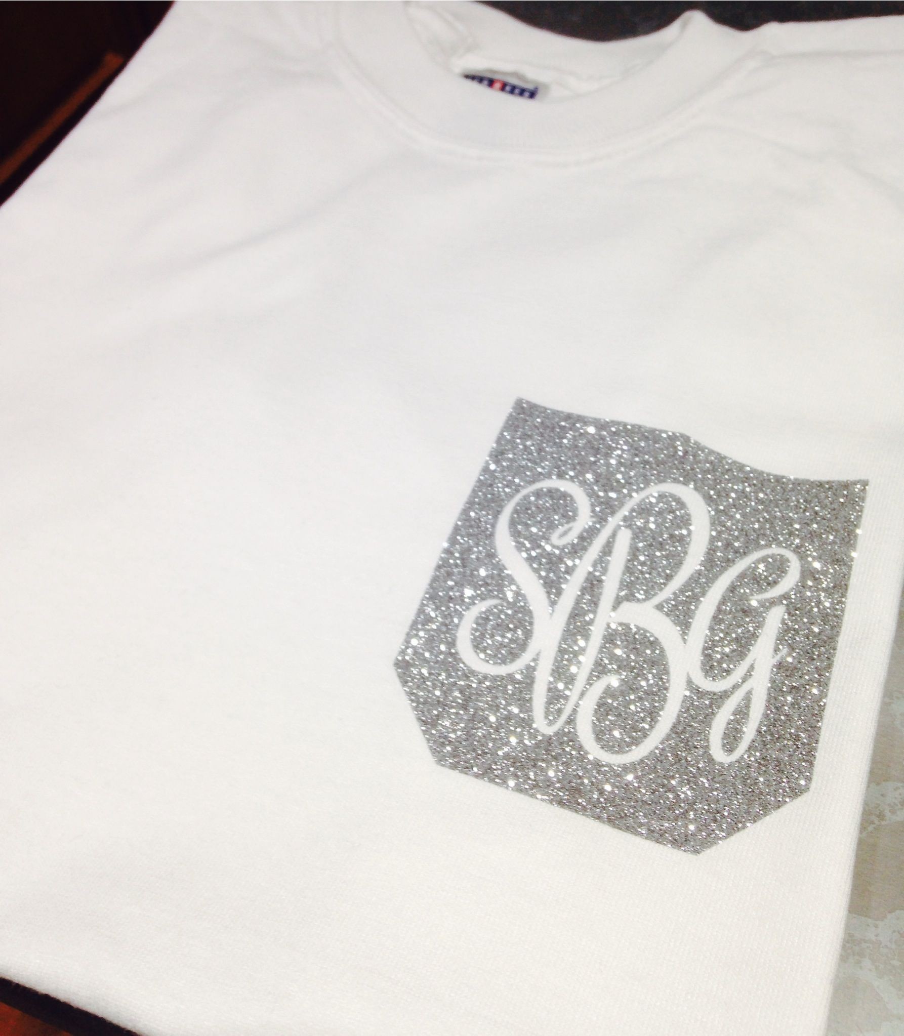 What A Great Birthday Gift Silver Glitter Vinyl On White Tee Silhouette Cameo Crafts Tee Shirt Crafts Vinyl Tshirts