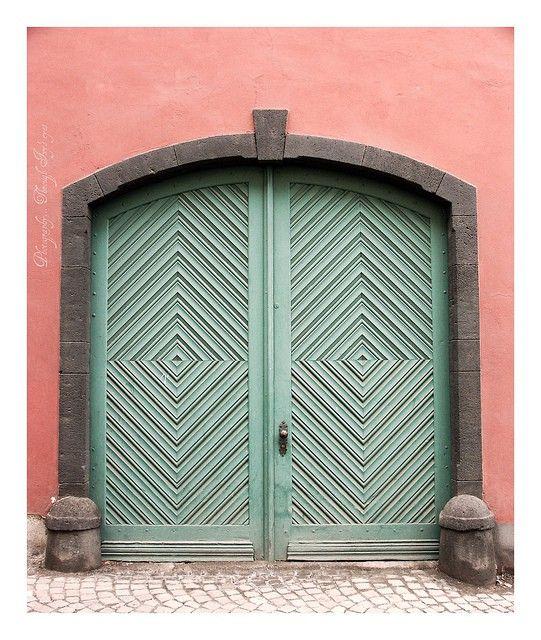 Style Files Color Inspiration Color Inspiration Doors Beautiful Doors