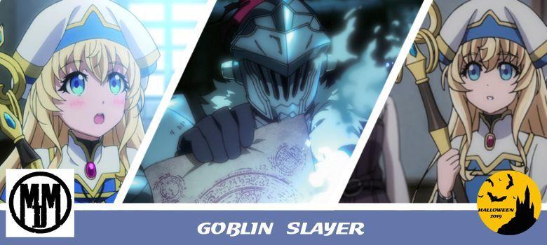 Goblin slayer in 2020 slayer goblin slayer meme