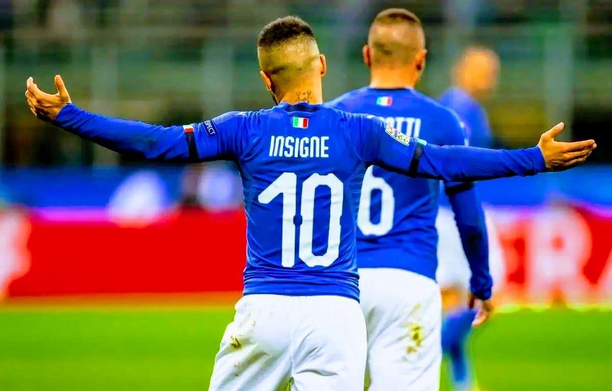تشكيلة إيطاليا ضد هولندا في الأمم الأوروبية Football Sports Jersey Sports