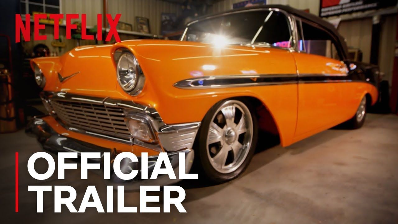 Car Masters Rust to Riches Official Trailer [HD