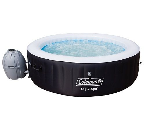 Best Inflatable Hot Tubs On The Market Right Now Inflatable Hot Tubs Soft Tub Hot Tub Portable Hot Tub