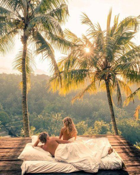 Gallery Adventure Honeymoon Destinations: Romantic Getaway Ideas For Couples