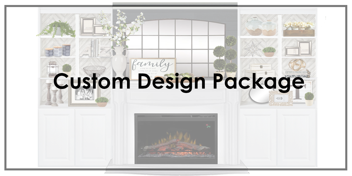 Online Interior Design Full Design Package. From The Concept Board To The  Floor Plan,