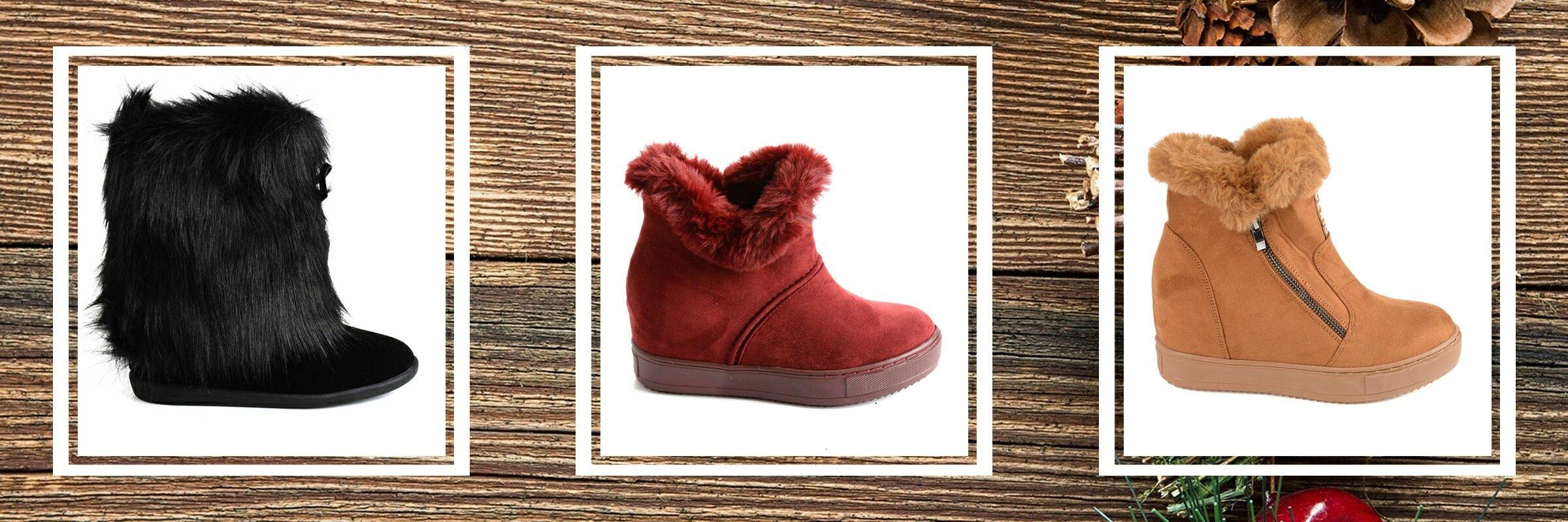 Bambiayakkabi Boots