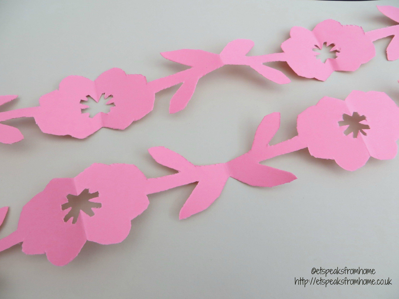 Pin On Paper Craft Flower Making