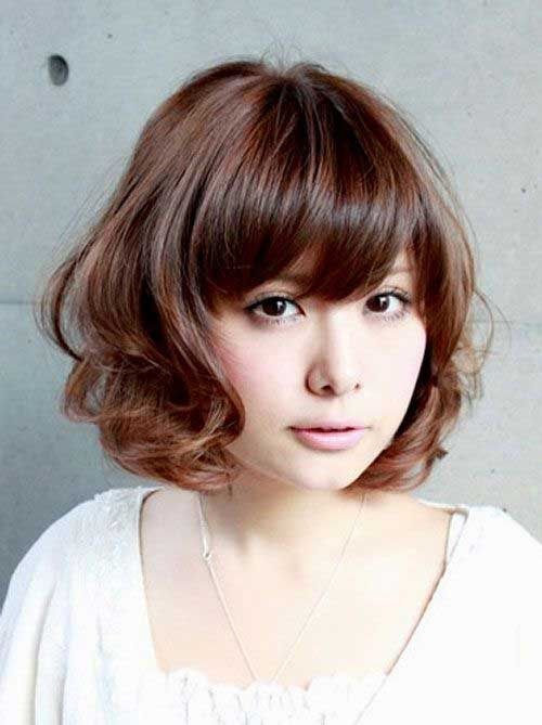 15 Super Japanese Bob Hairstyles Cute Hairstyles For Short