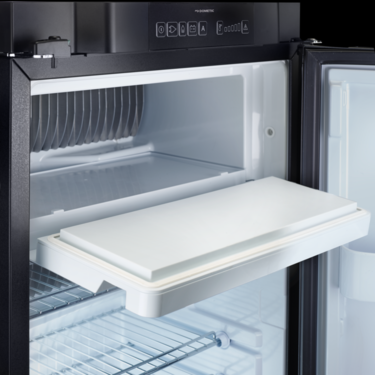Dometic RMV 5305 - Absorption refrigerator, 73 l, reversible
