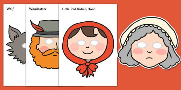 1812 little red riding hood pdf