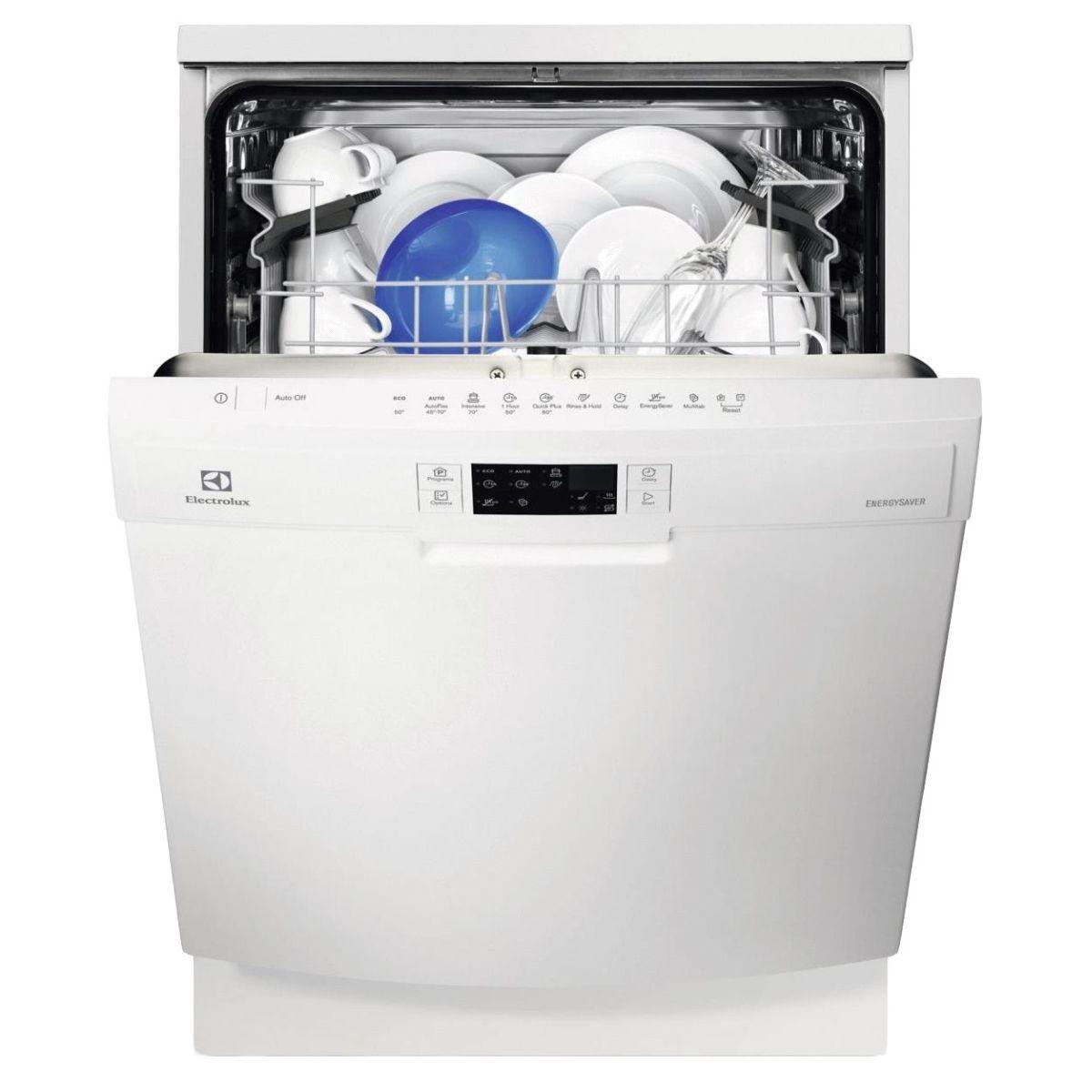 Electrolux Esf5511low Adu Un Plus De Inovație In Bucătărie Kitchen Appliances Home Appliances Appliances