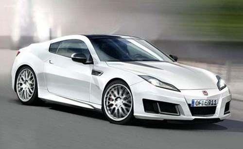 Elegant 2015 Honda S2000 Concept Announced | Sport Car 2014