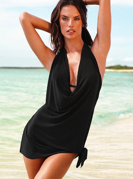 eeffc5ef1f Firm Control Convertible Dress One-piece - Magicsuit® - Victoria's ...