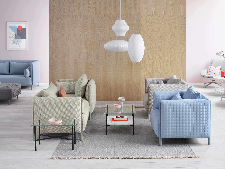 Colourform Sofa Group Herman Miller Living Room Lighting Lounge Seating Furniture