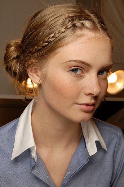 Modele Impletituri Nails Hair And Makeup Coafuri