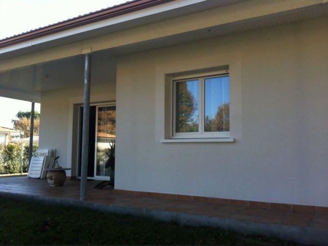 Vente Belle Maison Contemporaine 4 Pieces 104 M2 Audenge