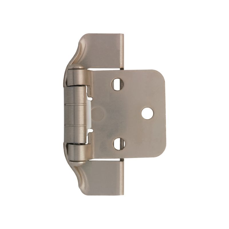 Liberty Hardware H01915l U Hinges For Cabinets Overlay Hinges Hardware