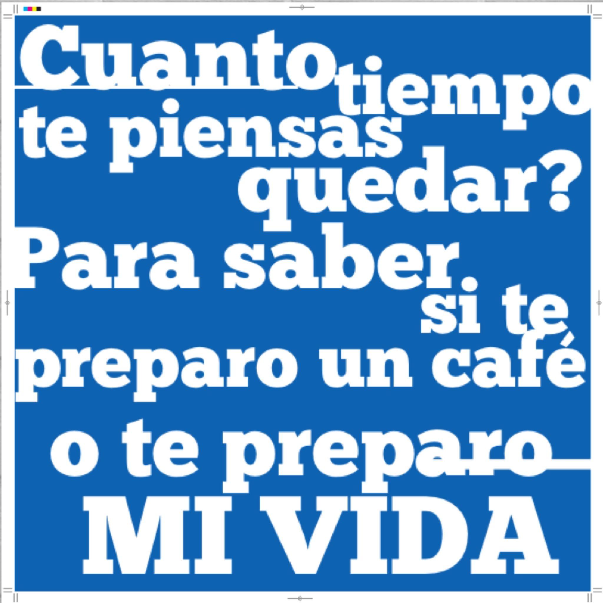 Frases Amor café