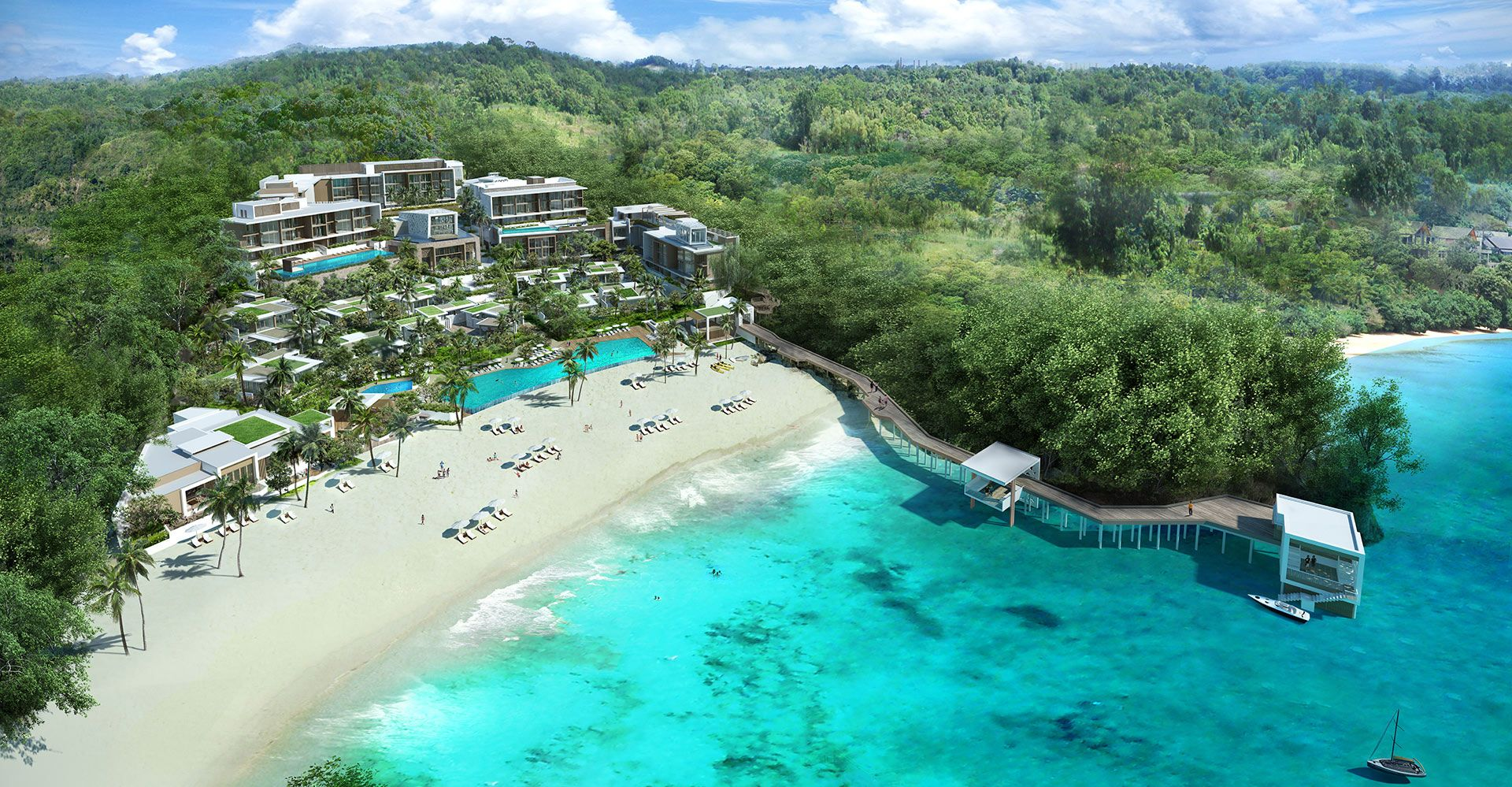 Crimson Boracay Beach Resort